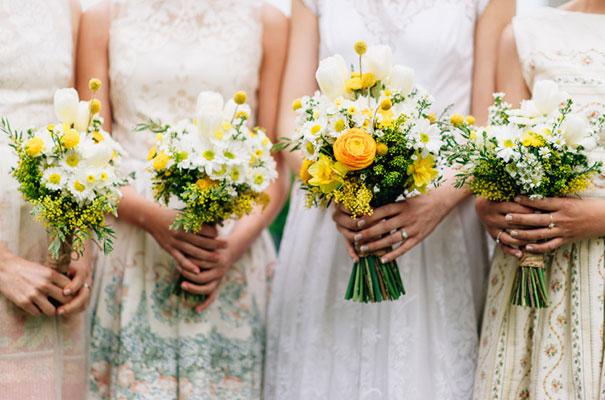 yellow-country-vintage-lace-dress-daisies-wedding-jess-jackson34