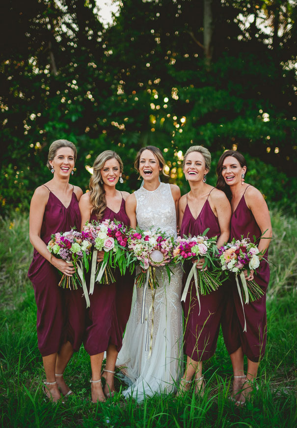 QLD-country-bush-australian-backyard-diy-wedding-sequin-silver-bridal-gown32