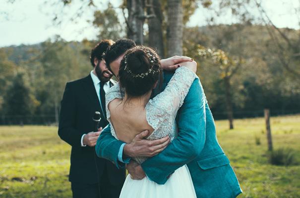 beautiful-country-farm-homemade-rustic-DIY-wedding-bride-groom33