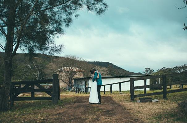beautiful-country-farm-homemade-rustic-DIY-wedding-bride-groom45