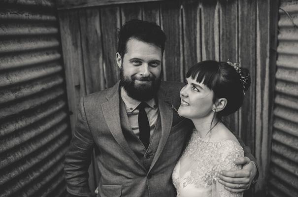 beautiful-country-farm-homemade-rustic-DIY-wedding-bride-groom47