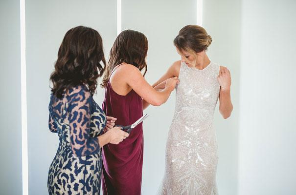 country-bush-australian-backyard-diy-wedding-sequin-silver-bridal-gown25