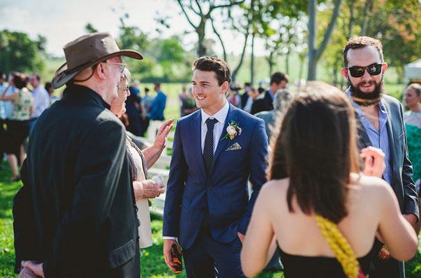 country-bush-australian-backyard-diy-wedding-sequin-silver-bridal-gown29