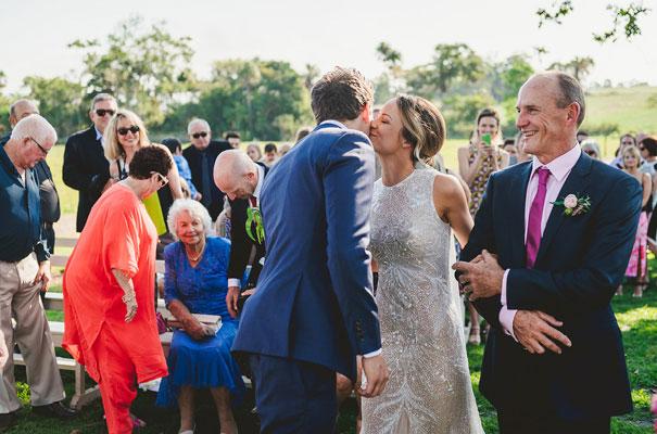 country-bush-australian-backyard-diy-wedding-sequin-silver-bridal-gown32