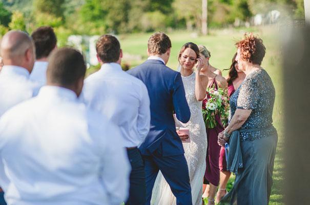 country-bush-australian-backyard-diy-wedding-sequin-silver-bridal-gown34