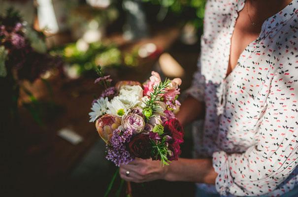 country-bush-australian-backyard-diy-wedding-sequin-silver-bridal-gown4