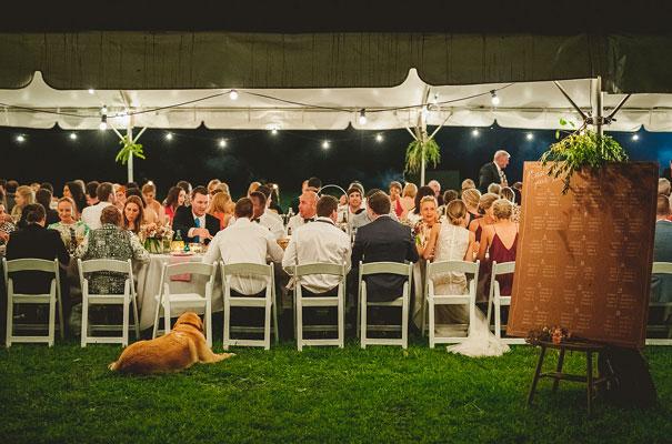 country-bush-australian-backyard-diy-wedding-sequin-silver-bridal-gown54