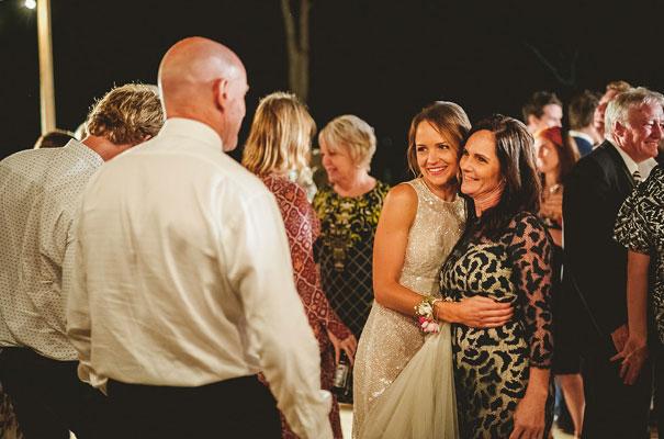 country-bush-australian-backyard-diy-wedding-sequin-silver-bridal-gown58