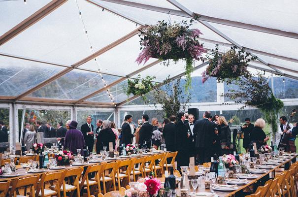 kangaroo-valley-country-wedding-pink-berry-flowers24