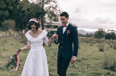 retro-vintage-rock-n-roll-bride-byron-bay-hinterland-wedding25