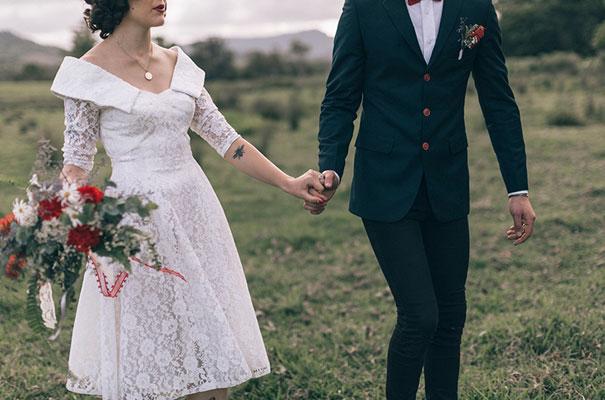 retro-vintage-rock-n-roll-bride-byron-bay-hinterland-wedding26
