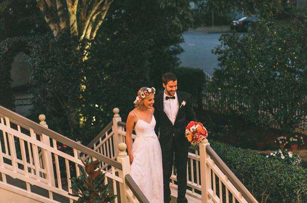 DIY-backyard-wedding-ladder-floral-styling-inspiration35