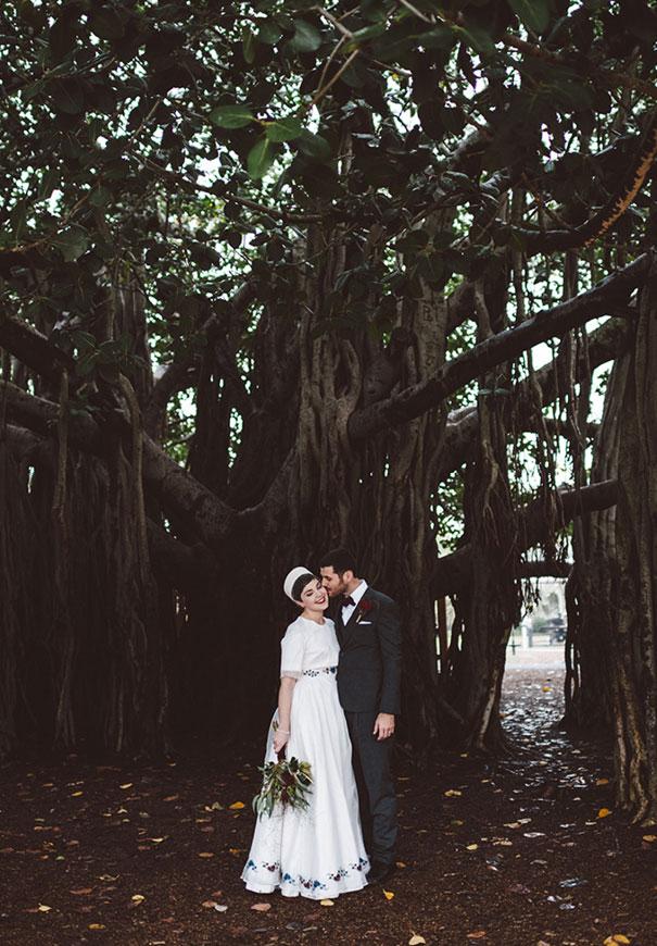 best-greek-wedding-pixie-cut-bride97