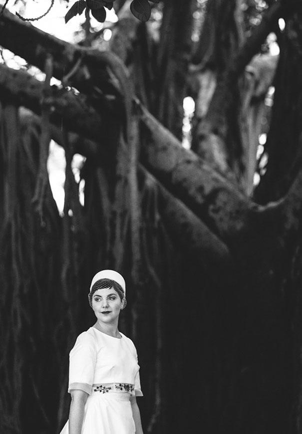 best-greek-wedding-pixie-cut-bride99