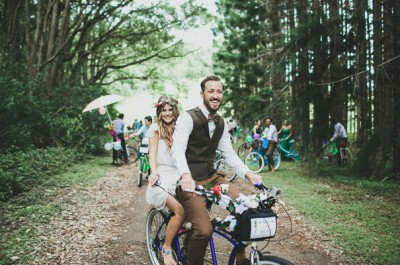 best-quirky-wedding-ever-bike-ride-gypsy-bride-shane-shepherd49