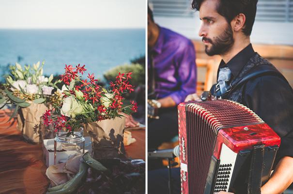 best-vintage-bridal-gown-blue-wedding-dress-backyard-inspiration13