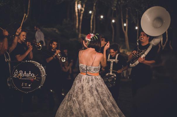 best-vintage-bridal-gown-blue-wedding-dress-backyard-inspiration32