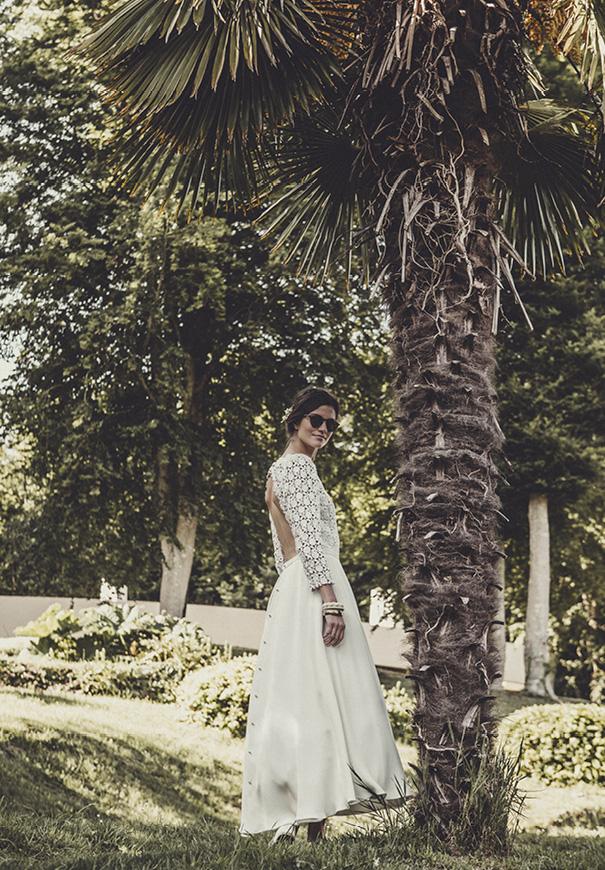 Hello May 183 Laure De Sagazan 2015 Collection