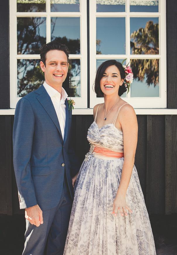 vintage-bridal-gown-blue-wedding-dress-backyard-inspiration11