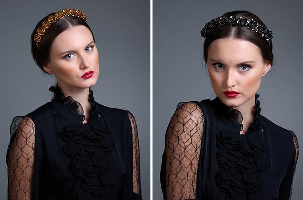 Viktoria-Novak-silver-gold-leaf-wreath-bridal-accessories-crown3