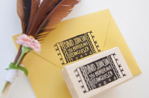 native-bear-etsy-custom-address-stamp-rsvp-wedding-stationery-invitation10