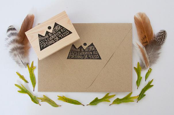 native-bear-etsy-custom-address-stamp-rsvp-wedding-stationery-invitation5