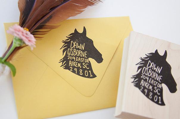 native-bear-etsy-custom-address-stamp-rsvp-wedding-stationery-invitation6