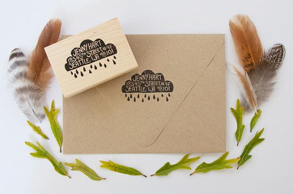 native-bear-etsy-custom-address-stamp-rsvp-wedding-stationery-invitation7