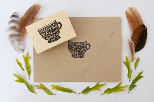 native-bear-etsy-custom-address-stamp-rsvp-wedding-stationery-invitation9