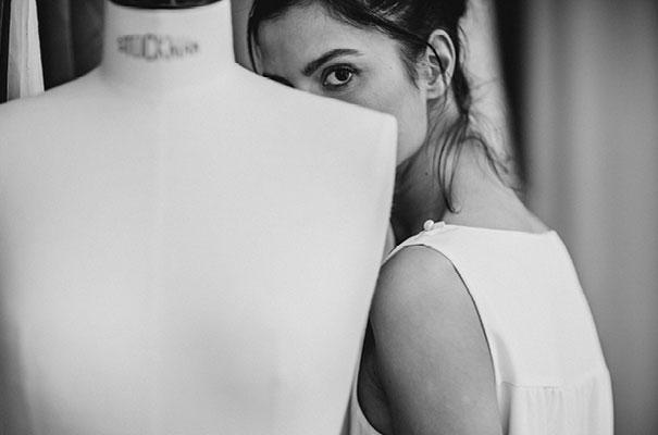 vintage-style-laure-de-sagazan-short-casual-bridal-gown-wedding-dress-french-chic44