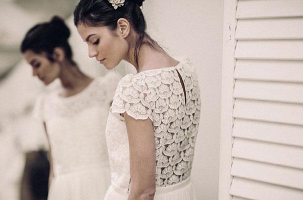 vintage-style-laure-de-sagazan-short-casual-bridal-gown-wedding-dress-french-chic46