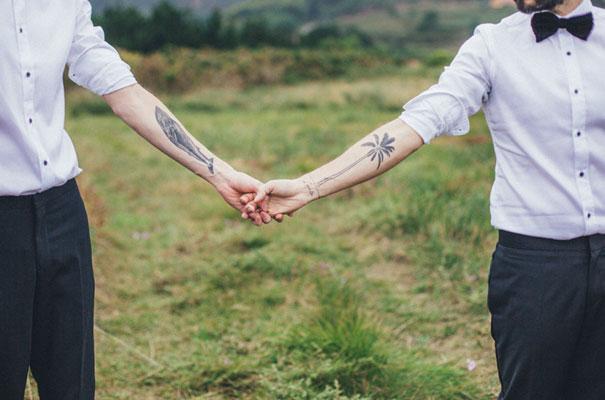spanish-same-sex-warehouse-wedding-cactus-confetti-ideas-inspiration49