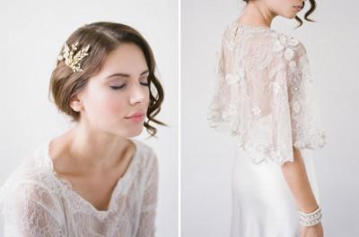 bridal-hair-accessories-veil-robe-lace-gold-pearl16