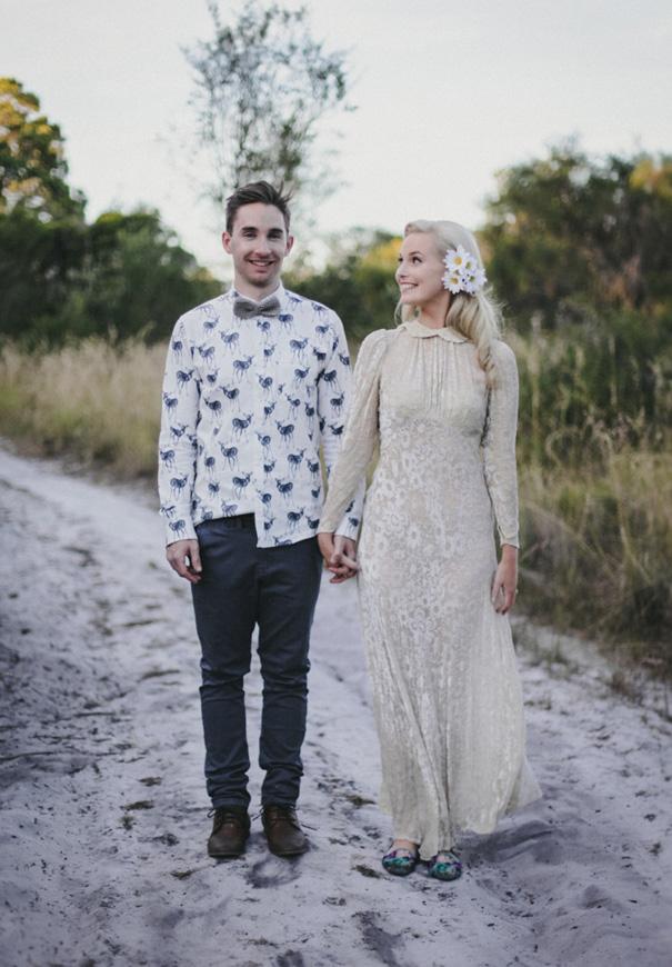 daisies-yellow-retro-bride-wedding5