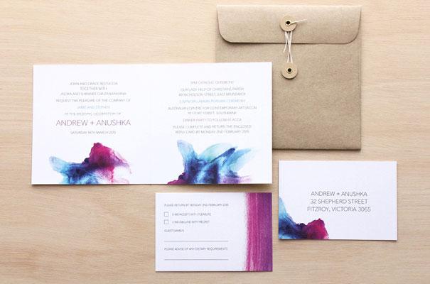 pink-blue-modern-watercolour-wedding-stationery-invitation-square-kraft-envelope6