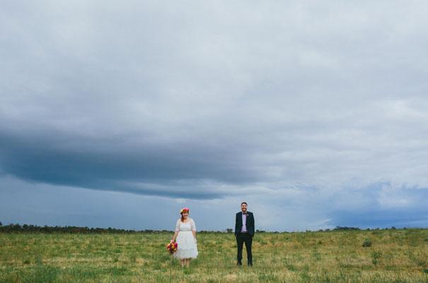 bright-wedding-bridal-flowers-colourful-ribbons-diy-short-wedding-dress36