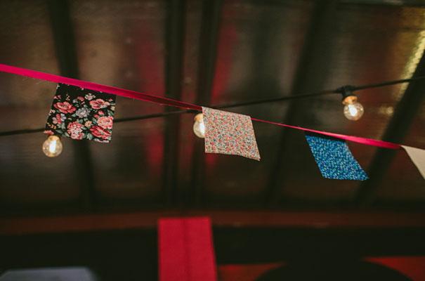 bright-wedding-bridal-flowers-colourful-ribbons-diy-short-wedding-dress38