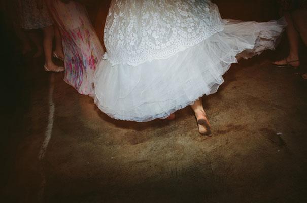 bright-wedding-bridal-flowers-colourful-ribbons-diy-short-wedding-dress50