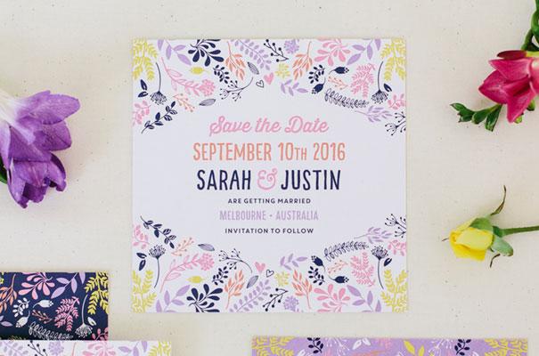 pink-purple-kraft-floral-wedding-invitation-stationery4