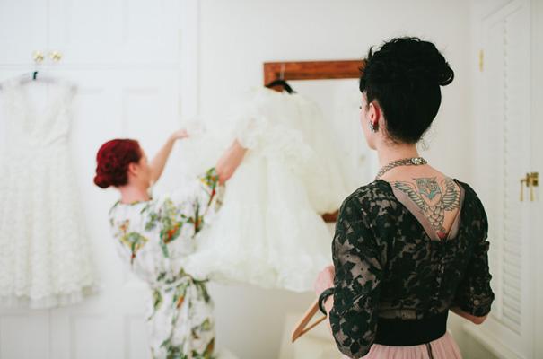 retro-vintage-bride-rock-n-roll-wedding
