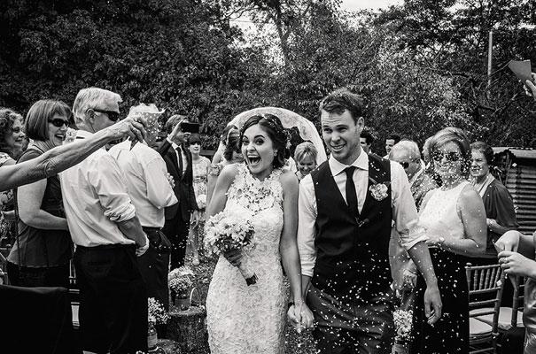 backyard-wedding-wild-daisies-purple-yellow9