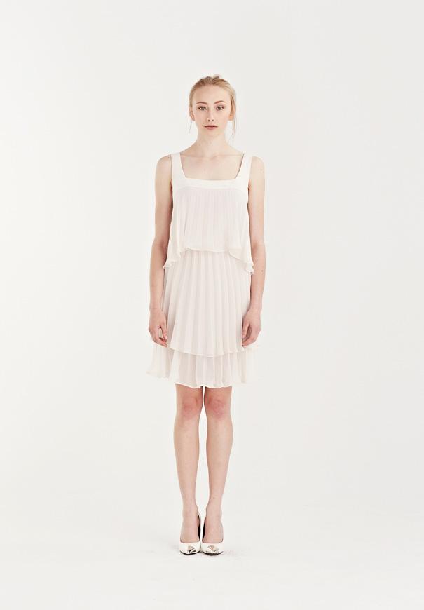 JULIETTE HOGAN BRIDESMAID | White dress, Summer dresses