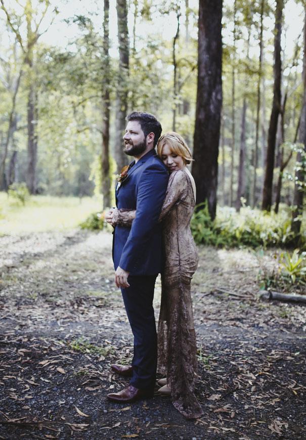 QLD-gold-wedding-dress-eco-green-queensland-wedding3