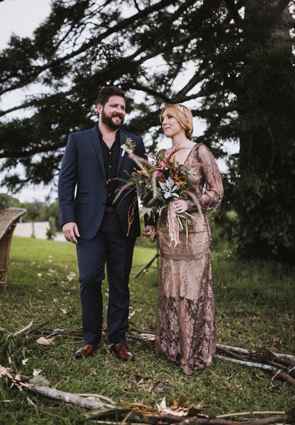 QLD-gold-wedding-dress-eco-green-queensland-wedding4