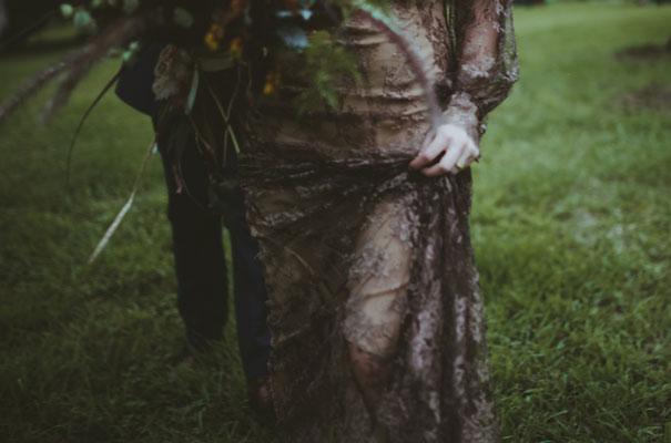 gold-wedding-dress-eco-green-queensland-wedding28