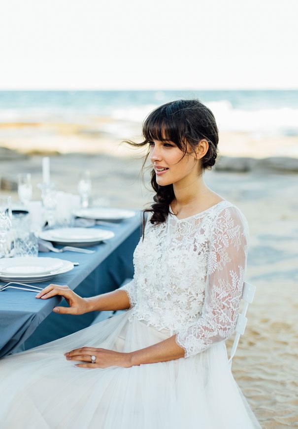 nautical-beach-coastal-gray-blue-white-wedding-inspiration-a-darling-affair4
