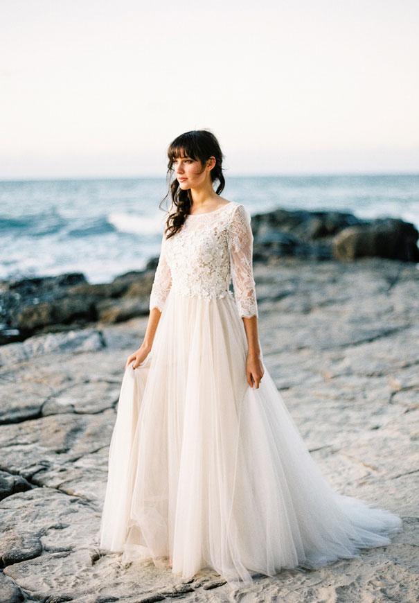 nautical-beach-coastal-gray-blue-white-wedding-inspiration-a-darling-affair7