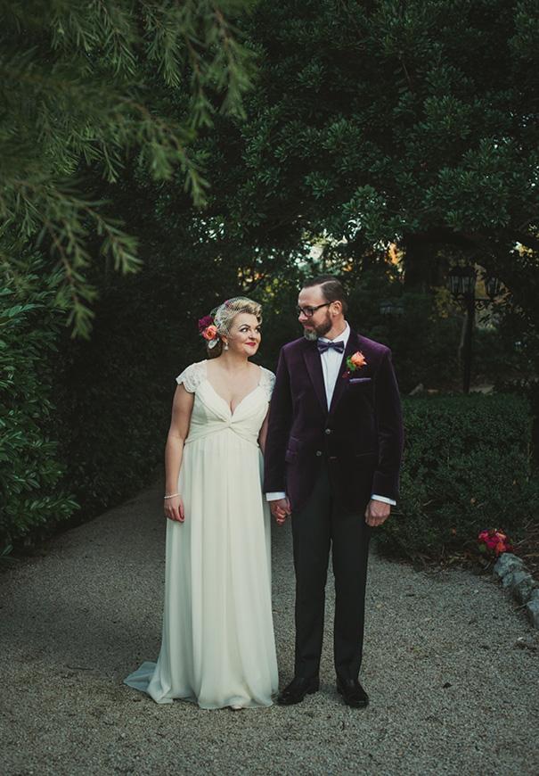 VIC-vintage-retro-elegant-bridal-gown-wedding-dress5