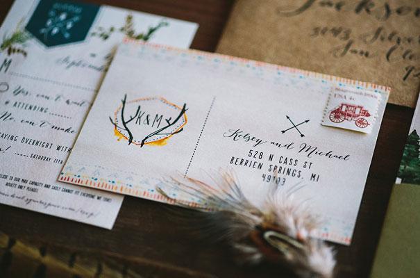 cabin-woods-forst-handdrawn-wedding-stationery-invitation-suite3