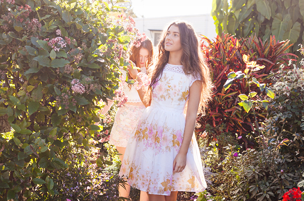 fabled-and-true-bridesmaids-dresses-floral-vintage-style